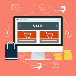 Ecommerce buider