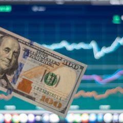 Investing money into stock market